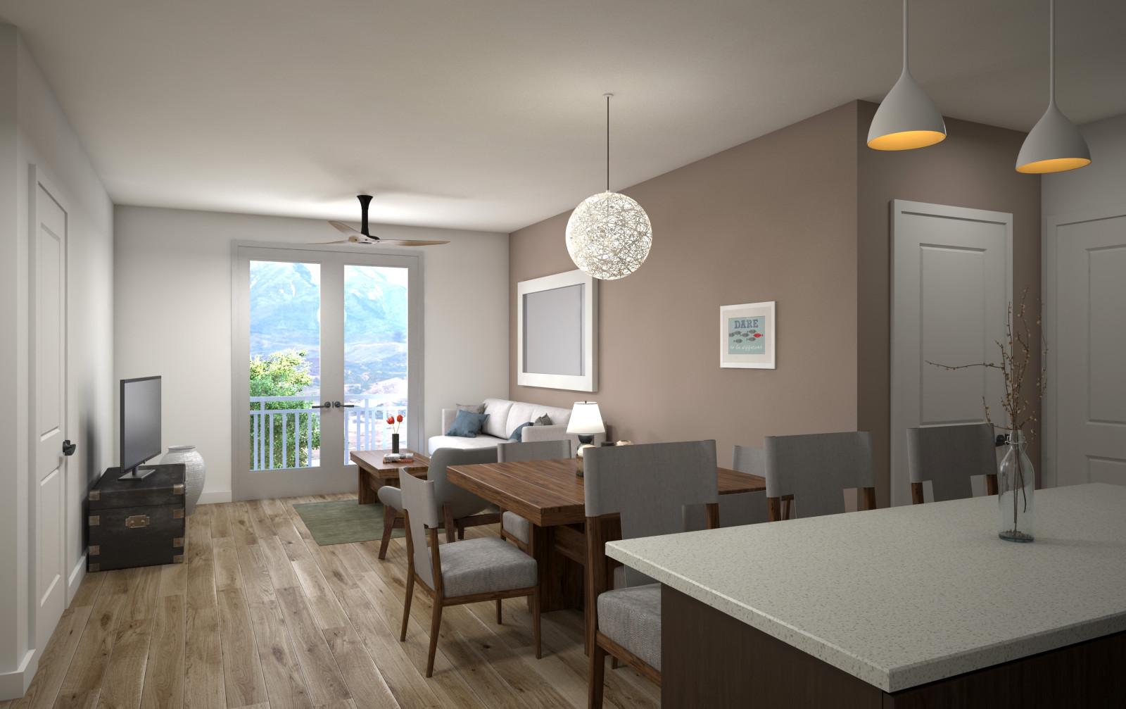2017.06.26 277 Lofts living [option B]